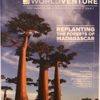 Replanting the Forests of Madagascar – a featured article