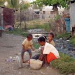 Choosing Poverty