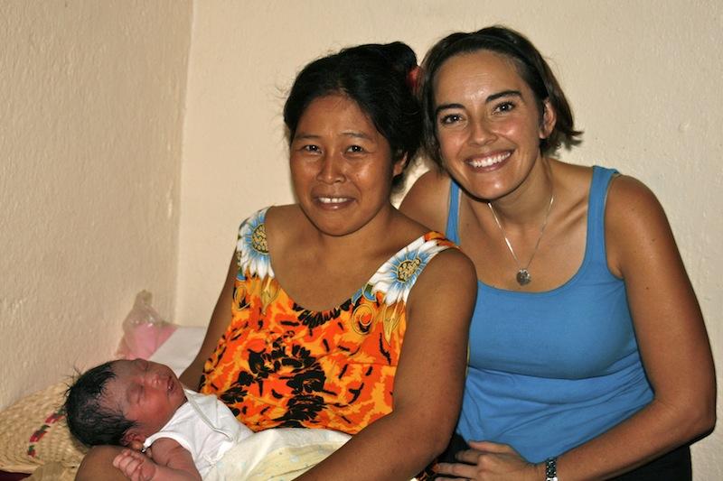 Midwifery Journey…