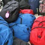 Pack, Travel, Unpack