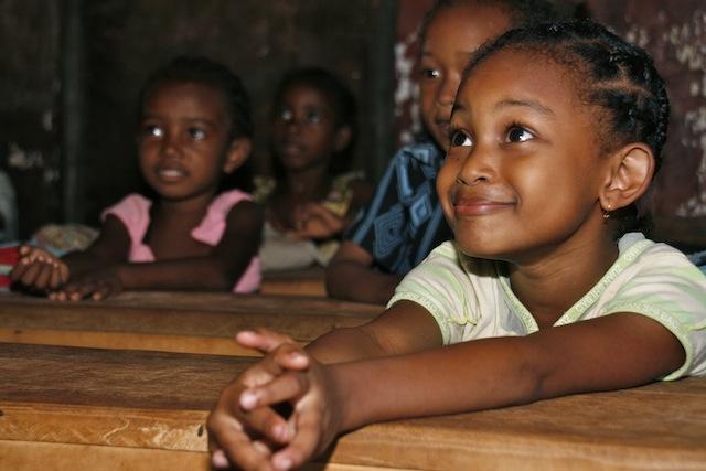 Glory School: A micro-loan project