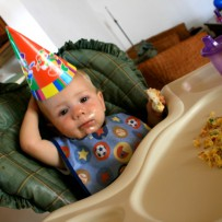 Gavin's Birthday