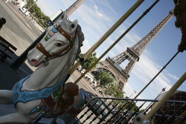pariscarousel