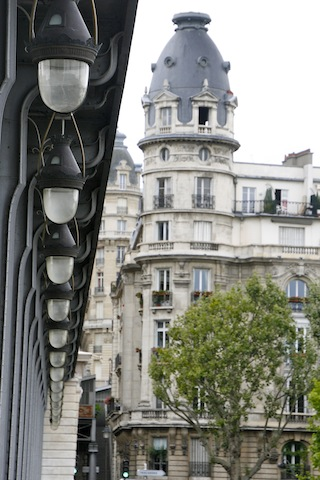 parisstreetlights