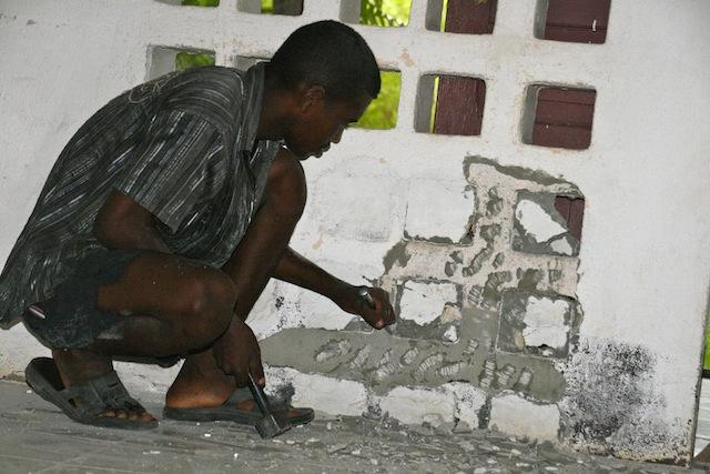 tian cement