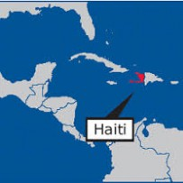 Hopping over to Haiti