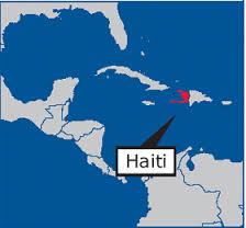 Hopping over to Haiti