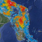 Tropical Cyclone Hellen