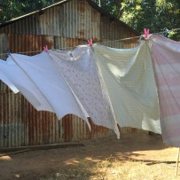 Airing the Dirty Laundry…